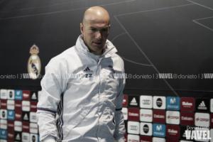 Champions League - Zidane e l'enigma