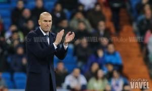 Zidane y Europa, una relación fructífera