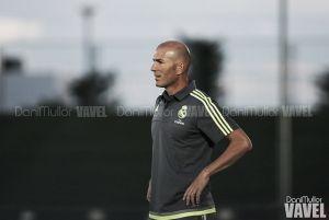 """Zidane: """"Enzo es capitán por veteranía"""""""