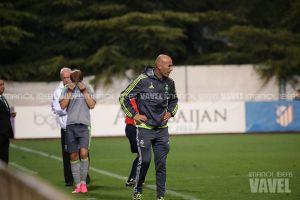 """Zidane: """"Hemos luchado mucho, el resultado es merecido"""""""