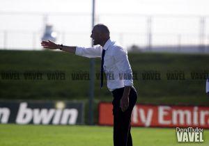 "Zidane: ""Habría aceptado suceder a Ancelotti"""