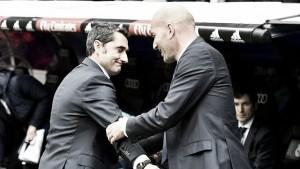Liga 2017/18 - Real e Barcellona, riparte il duello a distanza