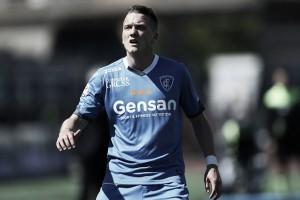 Player profile: Piotr Zielinski - Liverpool's midfield target