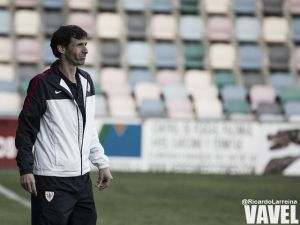 """Ziganda: """"El Huesca es justo merecedor del primer puesto"""""""