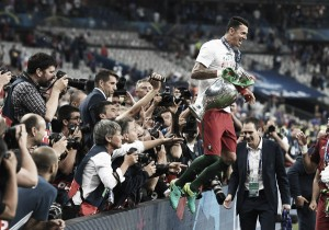 Jose Fonte: Portugal win was like a Hollywood blockbuster