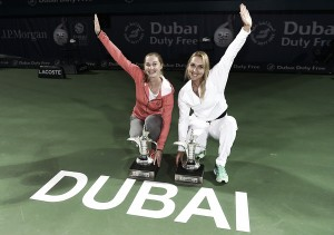 WTA Indian Wells Doubles Draw Preview and Predictions