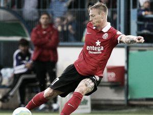 Ajax confirm Zimling will return to Mainz