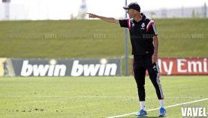 El TAD concede la suspensión cautelar de la sanción a Zidane