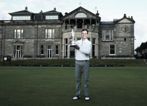 Zach Johnson claims Claret Jug in dramatic play-off