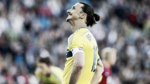 Qualificazioni Euro2016, gruppo G: l'Austria sommerge Ibra, Russia a valanga. Bene il Montenegro