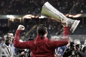 Zlatan to be re-United?