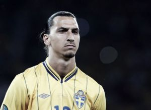 "Ibrahimovic rejected ""desperate"" AC Milan"