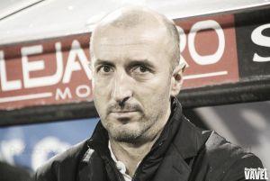 """Ranko Popovic: """"Los chicos merecen un punto"""""""