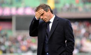 Cagliari, termina l'avventura di Zola