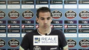 """Fernando Navarro: """"Estamos muy responsabilizados por la situación"""""""