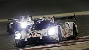 FIA WEC: Porsche Wins At Bahrain And Celebrates World Titles