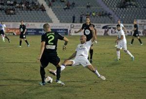Córdoba CF - Real Jaén: se acabó el margen de error