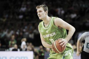 Zoran Dragic confirma su fichaje por Phoenix Suns