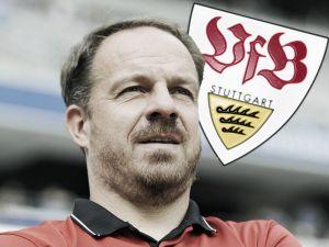 Stuttgart name Zorniger as head coach, Heise arrives from Heidenheim
