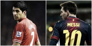 Lionel Messi et Luis Suarez, compatibles ?