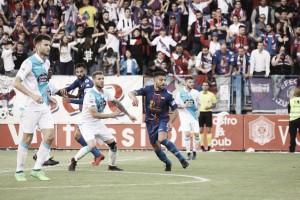 Previa Deportivo Fabril - Extremadura UD: última llamada para la segunda ronda