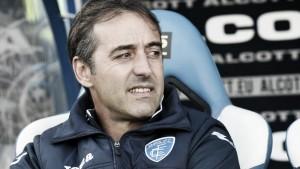 """L'Empoli e l'esame Fiorentina, Giampaolo: """"E' l'avversario più difficile da incontrare"""""""