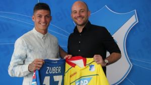 Hoffenheim make their seventh summer signing