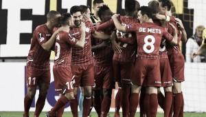 Europa League - Lo Zulte Waregem espugna Vitesse e si rilancia in chiave qualificazione