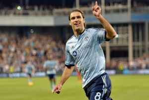 Sporting Kansas City Punish Ten Man FC Dallas