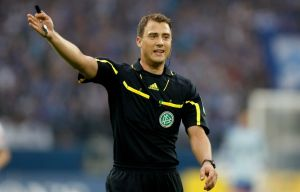 Europa League, Dnipro - Inter a Zwayer