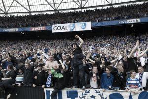 Fuertes medidas de seguridad para el Zwolle - Sparta Praga por la Europa League