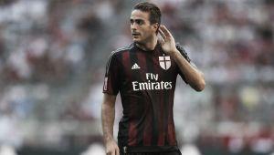 Lazio, ora è ufficiale: arriva Matri dal Milan