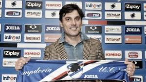 """Sampdoria, la prima di Montella: """"Sono fiducioso"""""""