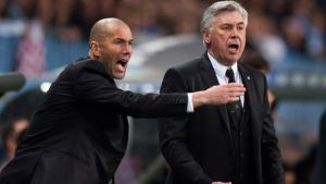 Zinedine Zidane banned from coaching for three months