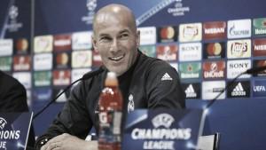 """Champions League, Zidane: """"Sarebbe un grave errore pensare di essere già in finale"""""""
