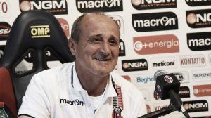 """Bologna, Delio Rossi in conferenza: """"Messo in discussione per i risultati, non per il lavoro"""""""