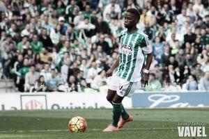 """Musonda: """"Estoy muy contento por marcar mi primer gol"""""""