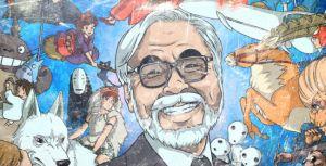 Hayao Miyazaki recibirá uno de los premios honoríficos de los Oscar 2015