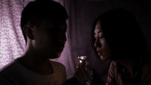 'Ice Poison', lección amarga en Cines del Sur