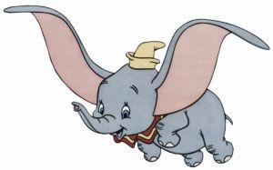 'Dumbo', otro proyecto confirmado de Disney en acción real