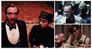 'El Gran Hotel Budapest', 'La teoría del todo' y 'Birdman', favoritos en las nominaciones a los BAFTA 2015