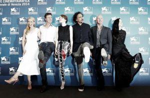 'Birdman' arrasa en la inauguración del 71º Festival de Cine de Venecia
