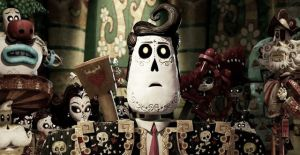 Primer tráiler en español de 'El libro de la vida', lo nuevo de Guillermo del Toro