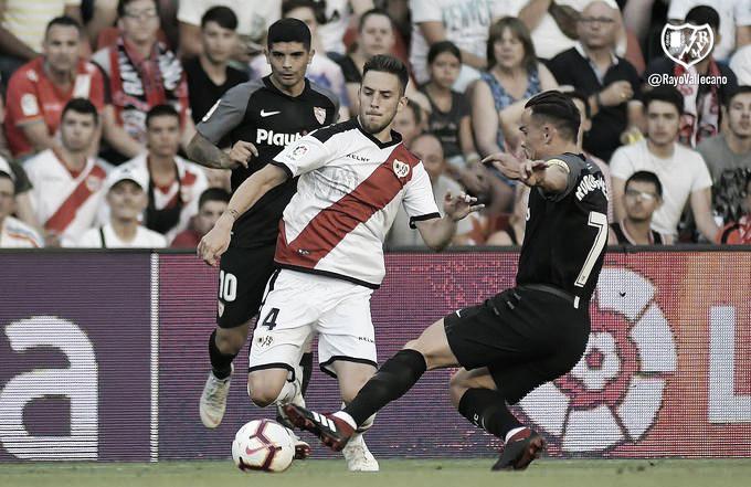 """El gol de Medrán declarado """"Jugada Cinco Estrellas Mahou"""""""