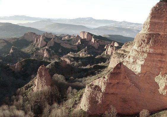 Maravillas desconocidas de Castilla y León
