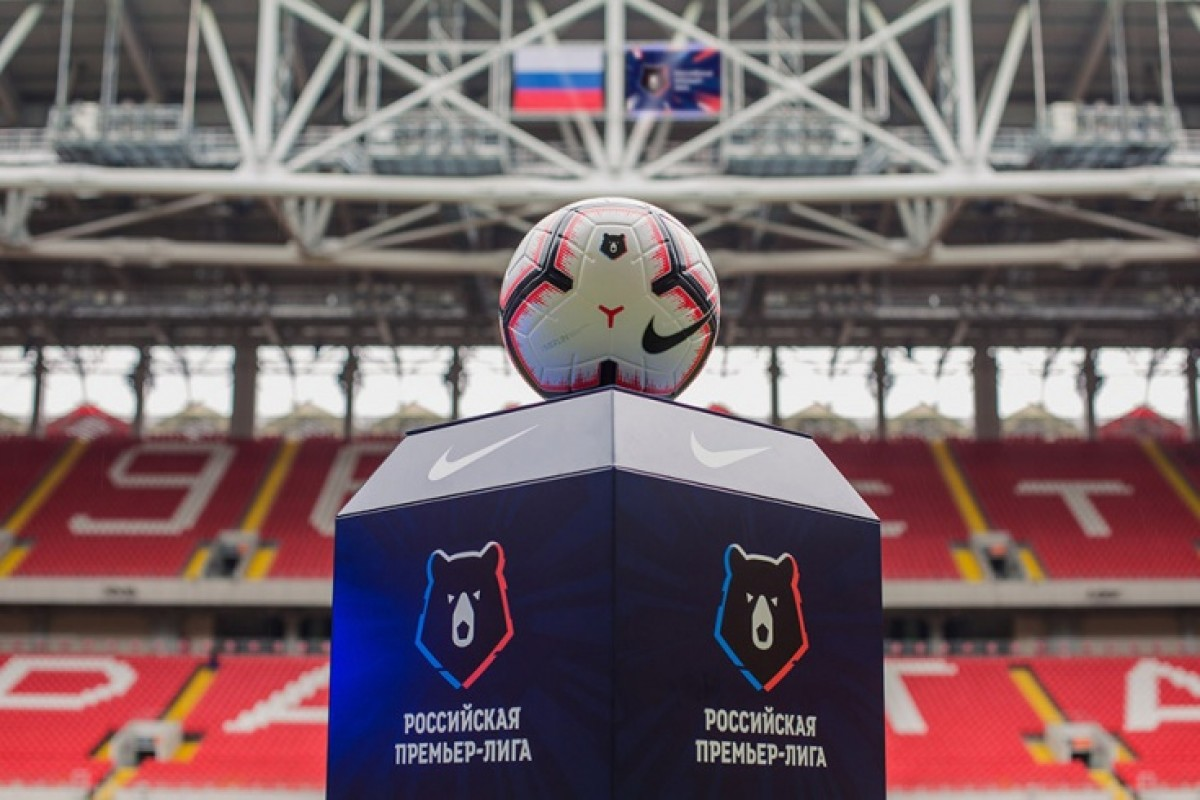 Résultats Journée 1 Russian Premier League 18-19