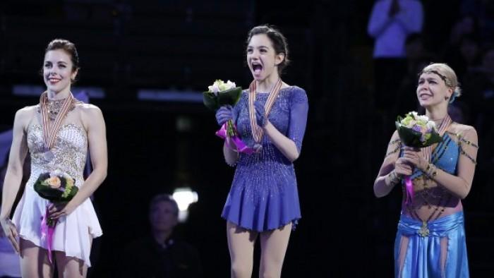 Distler: Hanyu Not Unbeatable, But Medvedeva Might Be