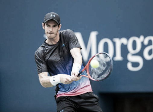 Andy Murray reducirá su calendario para 2019