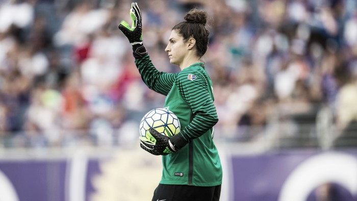 Seattle Reign FC signs Goalkeeper Michelle Betos