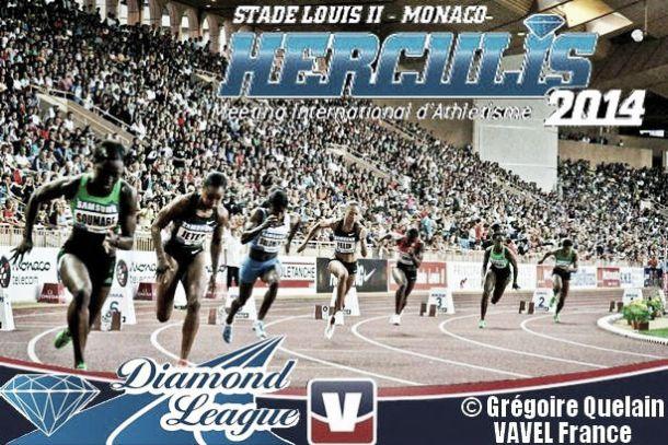 Meeting Herculis : Les stars seront à Monaco